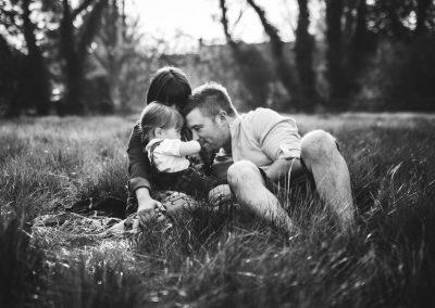 Northamptonshire family photoshoot